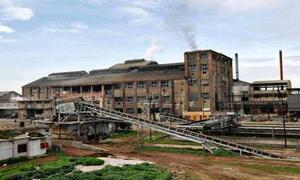 انخفاض في تكرير السكر الأحمر الخامي وتراجع المبيعات إلى 1.2 مليار ليرة