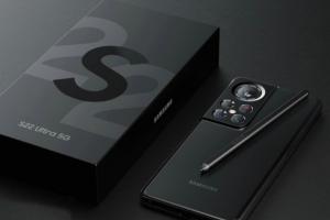 تسريبات تقنية حول هاتف سامسونغ الجديد ( غالاكسي اس 22 الترا )