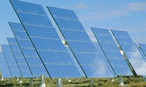 مجلس الوزراء يقر مشروع إحداث صندوق دعم السخان الشمسي المنزلي