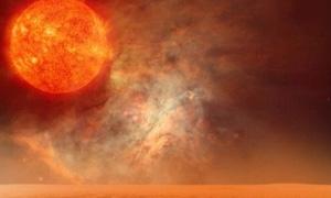 الأرصاد الجوية: الحرارة في سورية إلى ارتفاع يوم غد