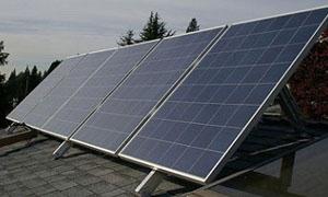 قانون بإحداث صندوق دعم السخان الشمسي المنزلي في سورية