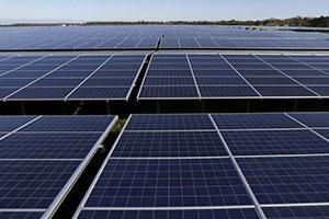 مشروع لتوليد الكهرباء عبر الطاقات المتجددة بكلفة تبلغ نحو 331 مليون ليرة
