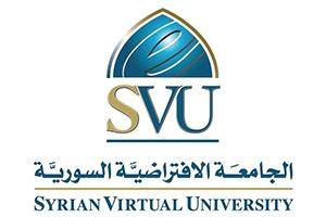 الجامعة الافتراضية السورية تعلن مفاضلة القبول الخاصة بها..تعرفوا عليها