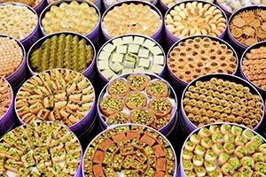 تموين دمشق تنفي صدور أي نشرة جديدة لأسعار الحلويات و تحذر من إعتماد ما نشرته الجمعية الحرفية لصناعة الحلويات