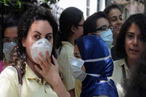 الصحة تسجل إصابات بمرض إنفلونزا الخنازير