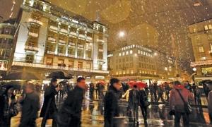 سويسرا تحفظ جاذبيتها للشركات الأجنبية