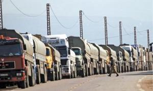 على رأسها المازوت .. سورية استوردت 25% من صادرات لبنان الصناعية خلال آذار المنصرم