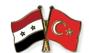 التبادل التجاري التركي السوري ينخفض إلى 75%  نتيجة التوتر السياسي