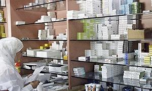 227 صنفًا دوائياً مهرباً في الأسواق السورية.. تعرف عليها