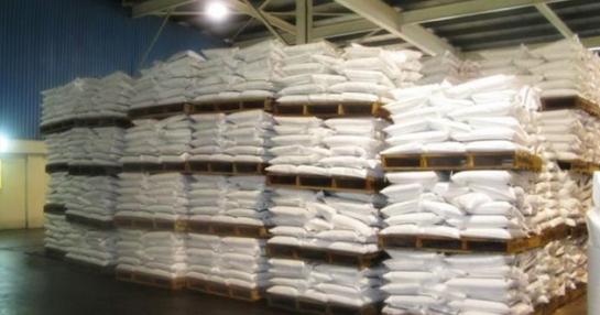 170 مليون يورو مستوردات سورية من المواد الأساسية التموينية في 2015