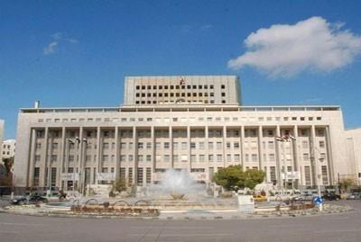 مصرف سورية المركزي يعمم على المصارف السورية شروطاً للتعامل مع الصحافة