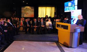 وزير المالية لـB2B: منح قروض استثمارية في سورية ستؤدي إلى التضخم ويحتاج لتحسن الوضع الاقتصادي