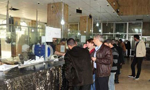 مصرف التوفير: آلية لمنح القروض الإنتــاجية قصيرة الأجل قريباً