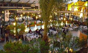 بكلفة تفوق الـ20 مليار ليرة .. تأهيل 60 منشآة سياحية في ريف دمشق