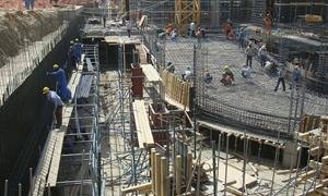 رئيس مجلس الأعمال السوري الإماراتي: الأولوية للمستثمر السوري بإعادة الإعمار