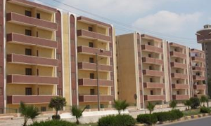 إحداث مناطق تطوير عقاري بمحافظتي ريف دمشق وحمص