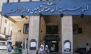 نحو 1.6 مليار ليرة قيمة التعويضات المدفوعة للمتقاعدين في دمشق خلال 2015