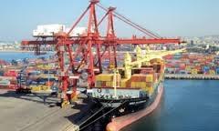 مرفأ طرطوس: تفريغ 13 سفينة يوم أمس تحمل مواد غذائية