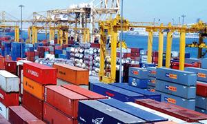 نمو الصادرات السورية بنسبة 9% لتبلغ 1.4 مليار دولار خلال 10 أشهر