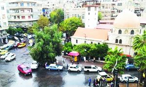 حالة الطقس في سورية للأيام الثلاث القادمة .. وفرصة لهطول زخات من المطر