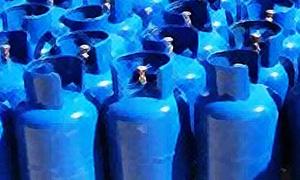 ماذا يحدث في مركز نهر عيشة لتوزيع اسطوانات الغاز؟