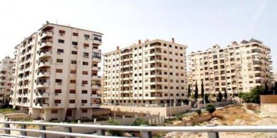ارتفاع أجور العقارات السكنية بحمص..و الأسعار تتراوح بين 15 إلى 40ألفاً شهرياً