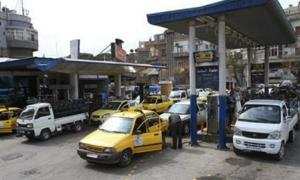 38 منها بحق محطات الوقود والأفران..أكثر من 500 ضبط تمويني في ريف دمشق خلال الشهر الماضي