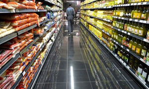 الحلقي يوضح أسباب فروقات أسعار المواد بين المحافظات