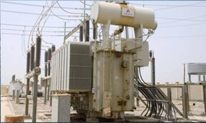 بتكلفة 800 مليون ليرة ..إنشاء محطة تمويل كهرباء بريف دمشق
