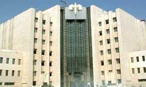 وزارة العدل تدعو القضاة للإسراع في فصل قضايا الفساد