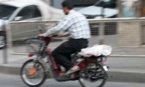 محافظة دمشق تسمح باستخدام الدراجات الهوائية والكهربائية.. ومديرية لمنح  رخص الدراجات