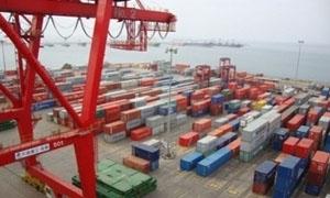 الصادرات السورية لروسيا تسجل أكثر من 642 مليون ليرة