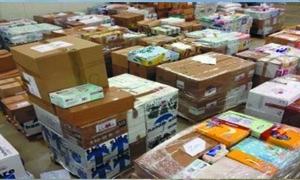 مؤسسة البريد تسجل إيرادات قدرها 20 مليون ليرة من خدمة الشحن بين المحافظات