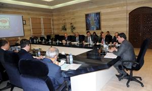 طرح الأموال والعقارات المستولى عليها في سورية للاستثمار السياحي