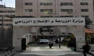 وزارة الزراعة تعلن عن مسابقة لتعيين 100 عامل من الفئة الرابعة