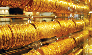 المستهلك ابتعد عن الإدخار..جمعية صاغة دمشق: ارتفاع الطلب على المصوغات الذهبية 90 بالمئة