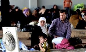 معاناة مستمرة للمهجرين في تأمين السكن.. وجشع وطمع واستغلال من المؤجرين