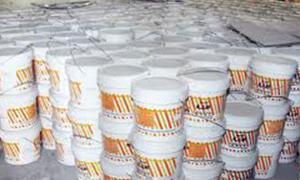 دهانات أمية تنتج بأكثر من 314 مليون ليرة وتبيع بنحو 303 ملايين في 7 أشهر