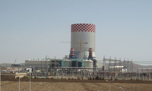 خميس يكشف عن 4 مشاريع عملاقة في القطاع الكهربائي السوري
