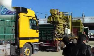 لجنة قانونية لملاحقة سارقي منشآت المصانع السورية إلى تركيا