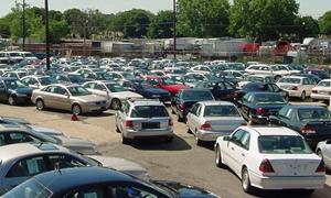 الاقتصاد: لا نية للسماح باستيراد سيارات سياحية مستعملة للأسواق السورية