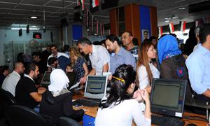 وزير النقل يقول: مؤسسة الطيران السورية تعمل بالطاقة القصوى