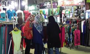 تقرير:40 ألف ليرة حاجة الأسرة السورية المكونة من 5 أشخاص لتلبية مسلتزمات العيد