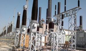 4 شركات أجنبية تطرح إقامة محطات توليد وتحويل كهربائية في سورية..خميس: 19 مليار يورو لتطوير المشاريع الكهربائية