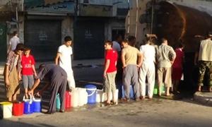 ما هي سياسة تزويد حلب بالماء.. وما مدى فعاليتها؟