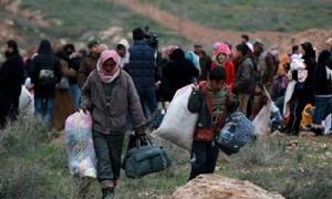 الإسكوا:انخفاض الناتج المحلي في سوريا بنسبة 45%.. و3 ملايين شخص عدد العاطلين عن العمل