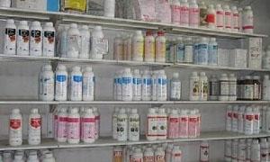 1.1 مليون دولار صادرات سورية من الأدوية البيطرية لـ6 دول عربية وأجنبية