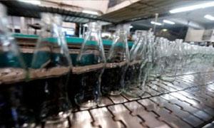 الاتحاد العام للحرفيين يبدأ باستثمار معمل زجاج دمر لمدة 15 عام