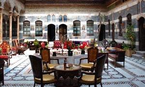 بكلفة استثمارية 358 مليون ليرة .. تأهيل 23 منشأة سياحية في دمشق خلال آيار الماضي