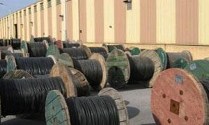 وزارة الكهرباء: سرقة كابلات وتجهيزات نحاسية بقيمة 12 مليون ليرة في كهرباء دمشق.. والمتهمون 6 عمال في الشركة